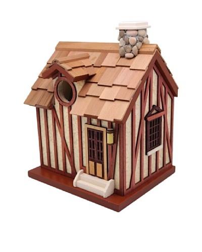 Guest Cottage Birdhouse