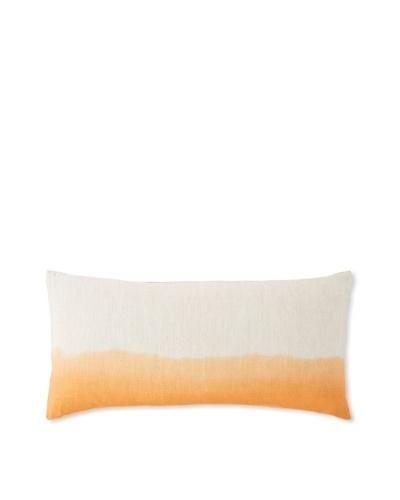 Blissliving Home Piko Dip-Dye Decorative Pillow