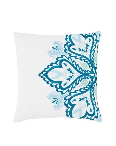 "Blissliving Home Nyla Pillow, 18"" x 18"""