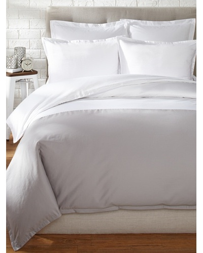 Blissliving Home Colorblock Duvet Set