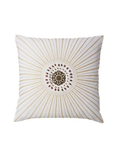 Blissliving Home Sunburst Pillow