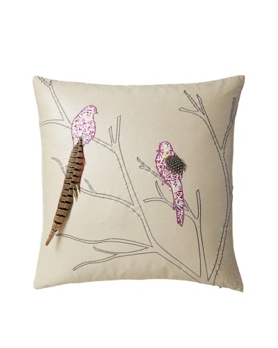 Blissliving Home Ruru Pillow