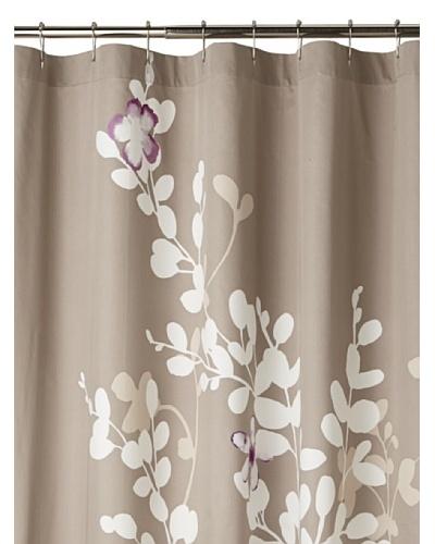 Blissliving Home Kaleah Shower Curtain