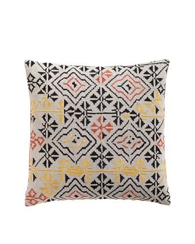 Blissliving Home Pawnee Pillow, Multi