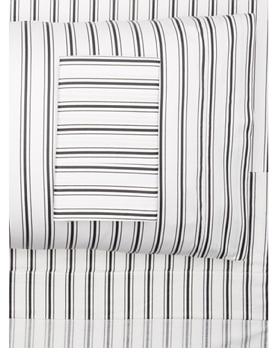 Blissliving Home Oscar Stripe Sheet Set