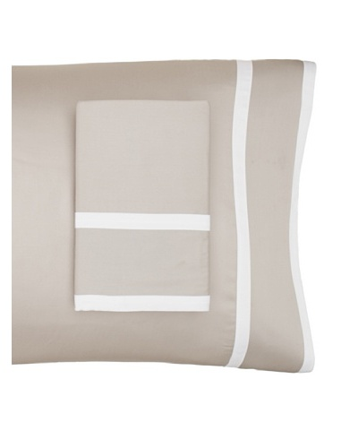 Blissliving Home Grace Pillow Case Set [Dove]