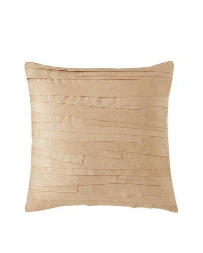 Blissliving Home Yves Pillow [Cappuccino]