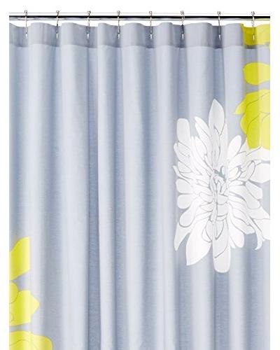 Blissliving Home Ashley Shower Curtain