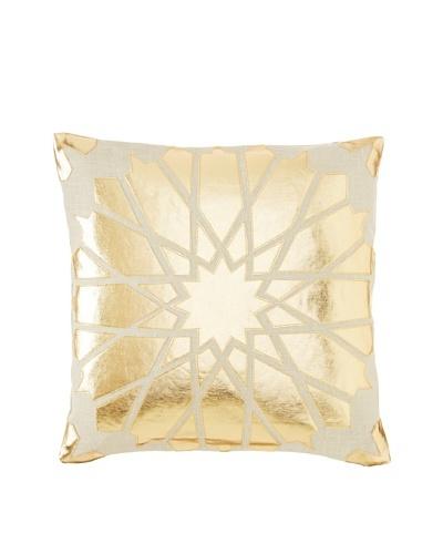 Blissliving Home Amira Pillow, 18 x 18