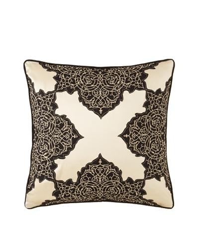Blissliving Home Henna Pillow, 18 x 18
