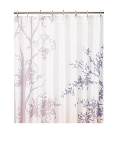 Blissliving Home Amelie Shower Curtain, Multi, 72 x 72