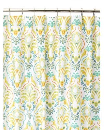 Blissliving Home Jasmine Shower Curtain