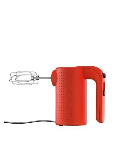 Bodum Bistro 5-Speed Handmixer