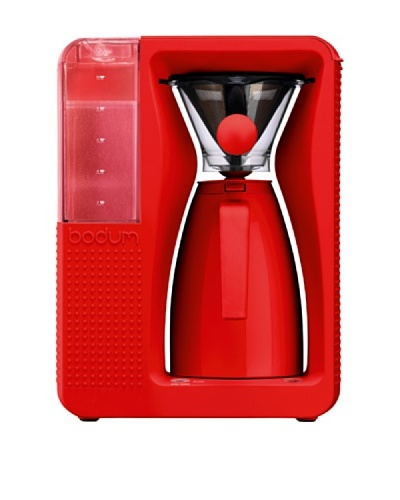 Bodum Bistro B. Over Automatic Pour-Over 40-Oz. Electric Coffeemaker