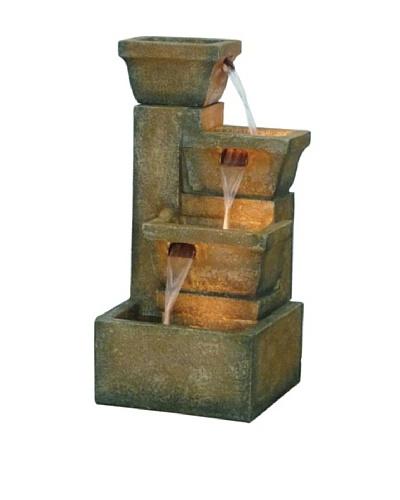 Bond Ashboro II Fountain