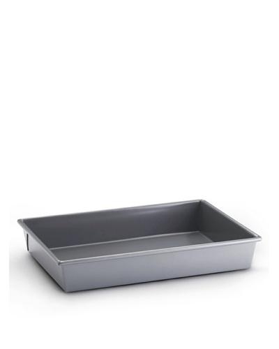 "BonJour Bakeware Commercial Nonstick 9"" x 13"" Rectangular Cake Pan"