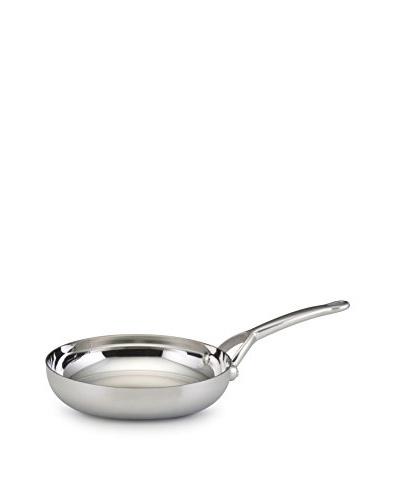Bonjour Cookware Copper Clad 8 Open Skillet