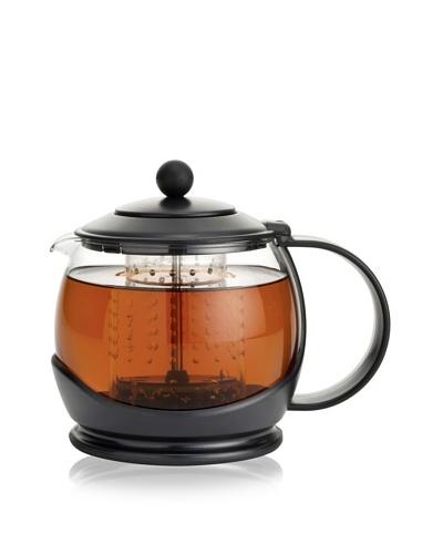 BonJour 42-Oz. Prosperity Glass Teapot