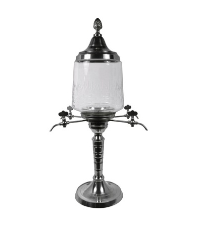 Bonnecaze Absinthe & Cuisine Four-Spout Absinthe Fountain