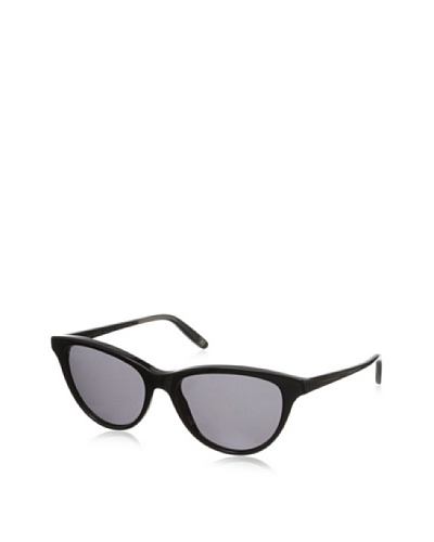 Bottega Veneta Women's 250/S Sunglasses, Black/Dark Grey