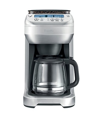 Breville The YouBrew Glass Drip Coffee Maker