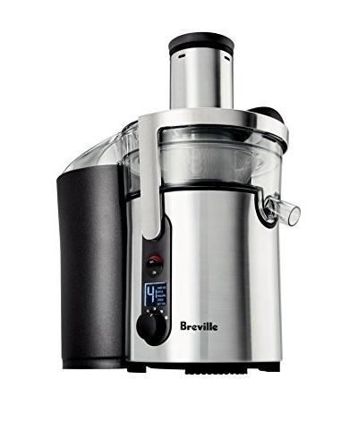 Breville Multi-Speed 900-Watt Juicer
