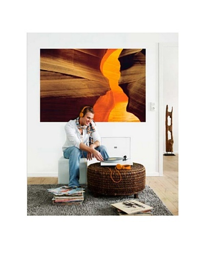 Komar Side Canyon Wall Mural