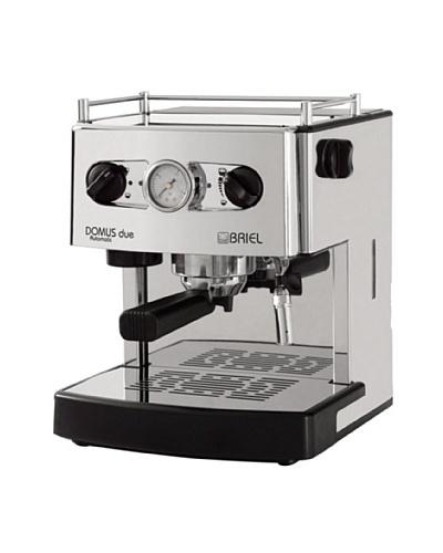 Briel Domus Due Espresso/Pod Machine