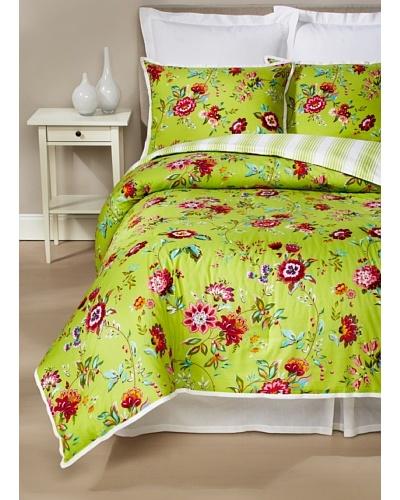 Tommy Hilfiger Rooftop Terrace Comforter Set
