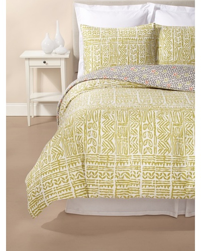 Blissliving Home Isla Duvet Cover Set