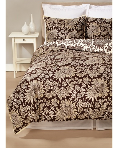 Tommy Hilfiger House on the Hill Duvet Cover Set