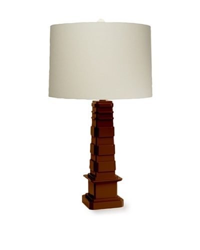 Aqua Vista Lighting Chelsea Table Lamp