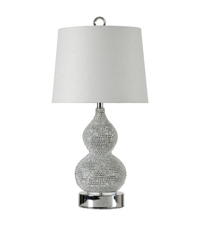 StyleCraft Poly Table Lamp