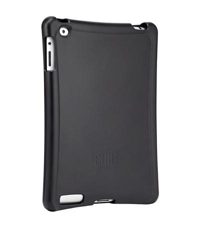 BUILT Apple iPad or iPad 2 Ergonomic Hard-Shell Case, Black