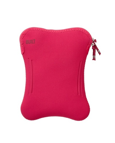 BUILT Zip-Around iPad Sleeve [Spring Fuchsia]