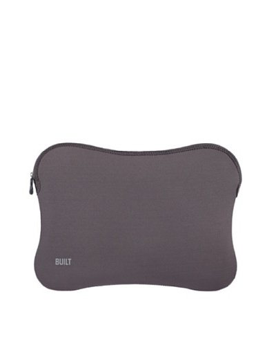 BUILT 15 Macbook and Macbook Pro Neoprene Sleeve, Charcoal