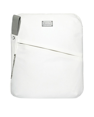 BUILT City Collection Apple iPad or iPad 2 Sleeve, Off-White
