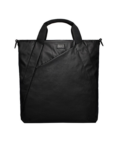 BUILT City Collection Essential Work Tote, Black
