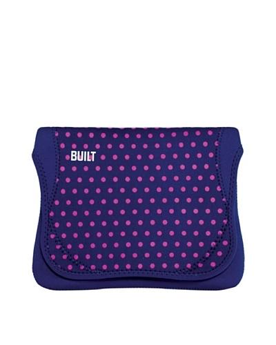 BUILT 9-10 e Reader/Tablet Envelope, Mini Dot Navy