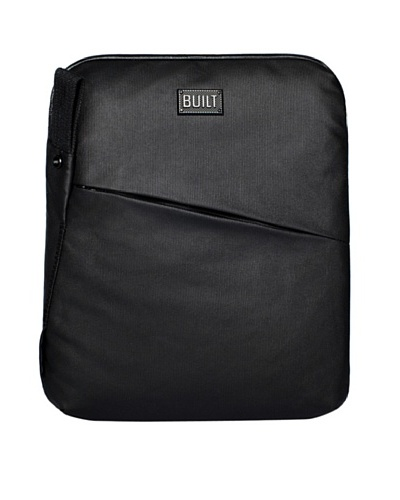 BUILT City Collection Apple iPad or iPad 2 Sleeve, Black