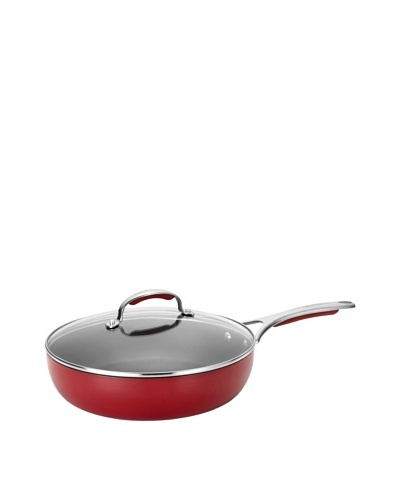 KitchenAid Nonstick 11 Covered Deep Skillet