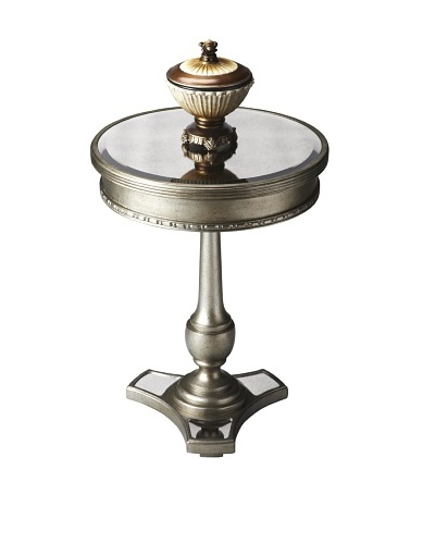 Butler Specialty Company Garland Mirror Accent Table