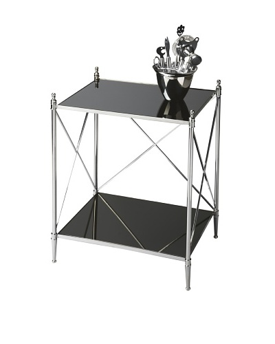 Butler Specialty Company Mirror End Table
