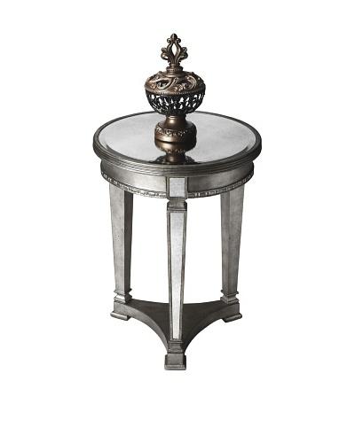 Butler Specialty Company Carrington Mirror Accent Table