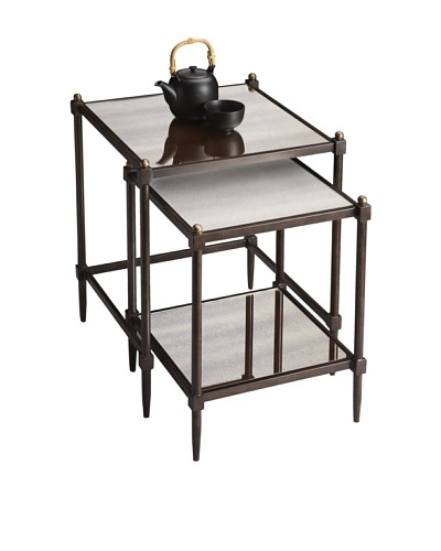 Butler Specialty Company Nesting Tables