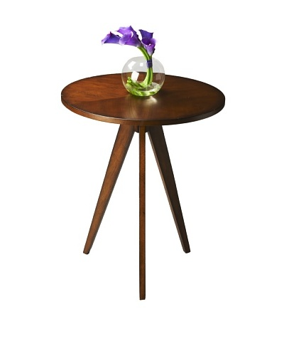Butler Specialty Company Antique Cherry Accent Table