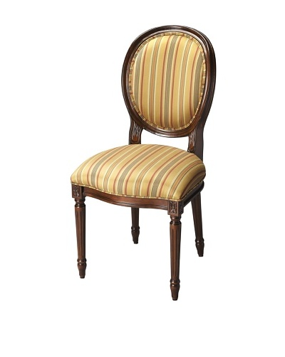Butler Specialty Company Pastor Side Chair