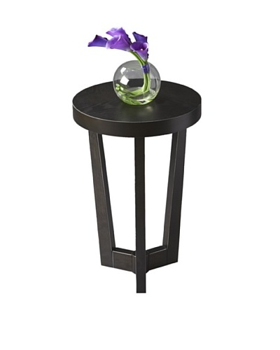 Butler Specialty Company Brushed Sable Accent Table
