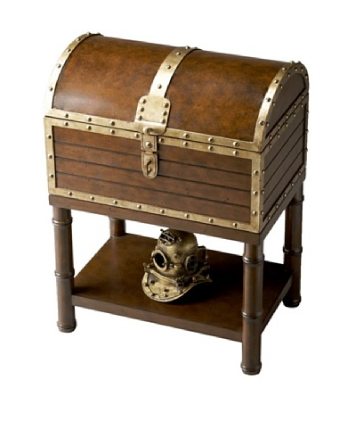 Butler Specialty Company Storage Chest, Heritage,As You See