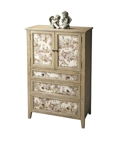 Butler Specialty Company Tall Door Chest